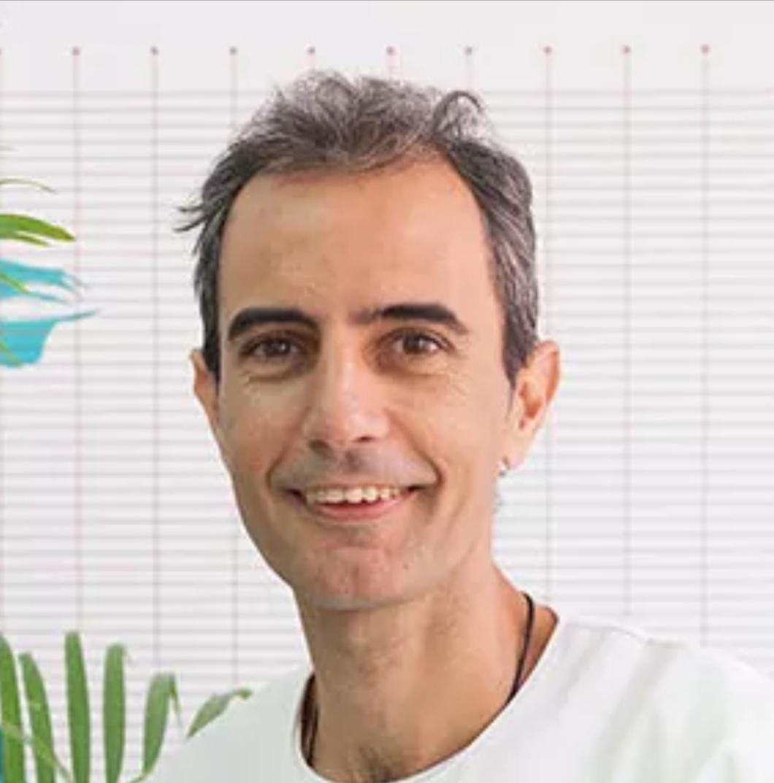 Enrique Díaz Sánchez