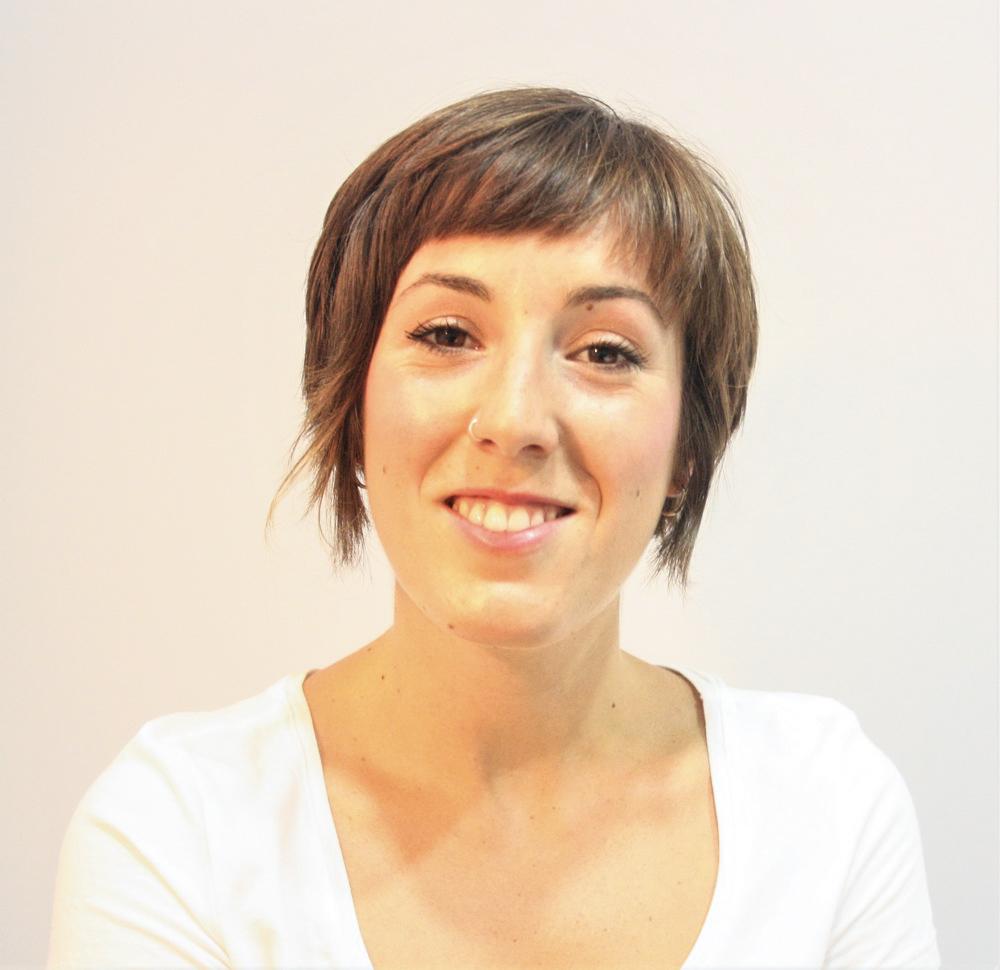 Cristina Peláez Andérica