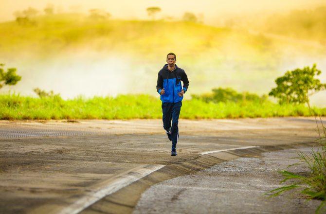 El running es generador de lesiones por estrés repetitivo, fundamentalmente en miembros inferiores.